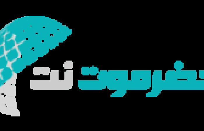 اخبار اليمن اليوم الأحد 19/2/2017 محافظ عدن ومدير الامن يتسلمان دعم اماراتي جديد( صور)