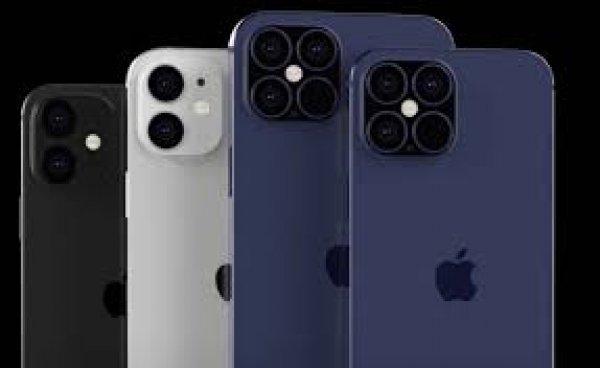 ايفون 12 الجديد iphone 12