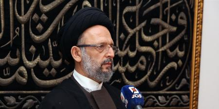 اخبار مظاهرات لبنان : فضل الله: لاستنهاض الاقتصاد والمباشرة بالإصلاح