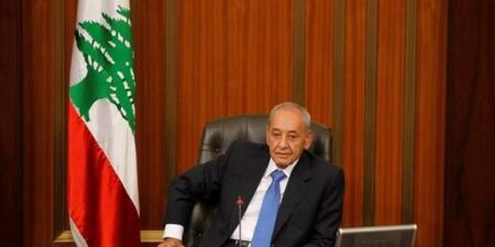 اخبار مظاهرات لبنان : بري تلقى اتصالات مهنئة بالفطر