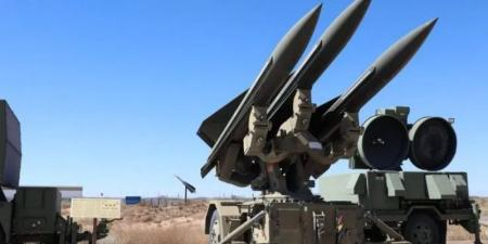 اخبار سوريا مباشر  - صور أقمار صناعية تظهر نشر تركيا منظومة دفاع جوي في مطار تفتناز